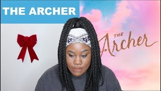 Gambar cover Taylor Swift - The Archer |REACTION|
