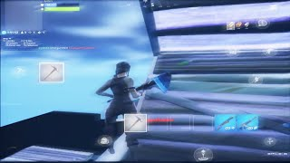 Renegade Raider vs Blue Squire (OG Skin Battles Fortnite Mobile)