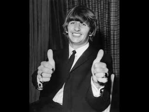 Ringo Starr - It Don't Come Easy - YouTube
