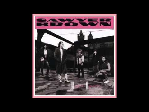 Sawyer Brown - Axe To Grind