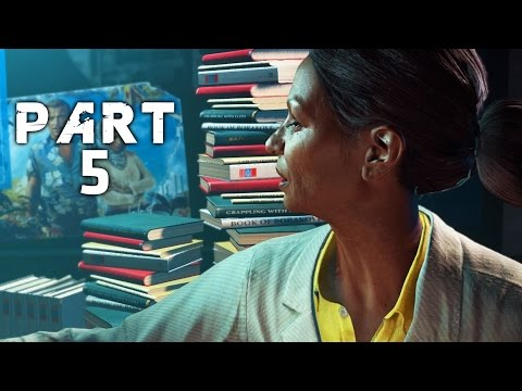 Just Cause 3 Walkthrough Gameplay Part 5 - Friends Like These - Campaign Mission 4 (PS4 Xbox One)