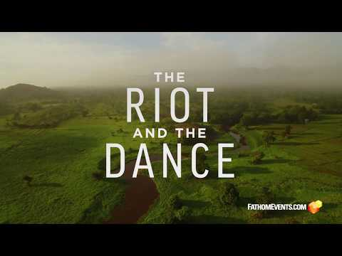 The Riot and the Dance Trailer