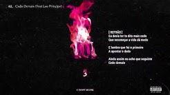 Força Suprema - Cedo Demais (Feat. Leo Príncipe & Deezy)