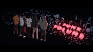 Hoppa Ve Arkadaşları - Hoppa var Cypher Ft. Jaren Benton Dizzy Wright SwizZz, Hopsin (Resmi Video)