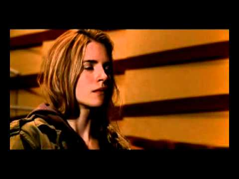 Another Earth Handsaw Scene