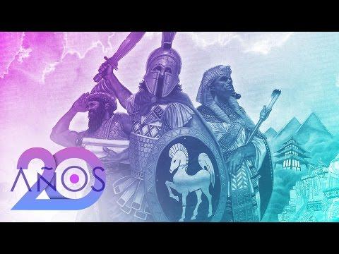 Retrospectiva: a 20 años de Age of Empires