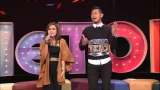 MeleTOP - Persembahan LIVE Cita Citata 'Sakitnya Tuh Di Sini' Ep130 [28.4.2015]
