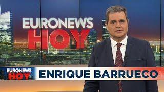 Euronews Hoy | Las noticias del martes 15 de octubre de 2019