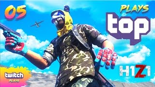 H1Z1 - Top Plays #5