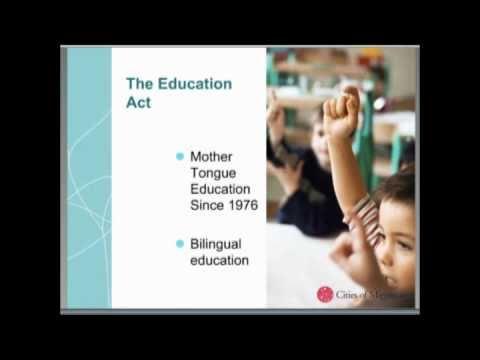 Webinar: Opening Doors: Innovative Strategies for Immigrant Student Success