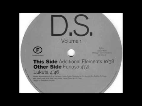 D.S. - Furioso