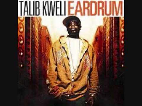 Talib Kweli-Listen