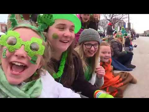 Cleveland St. Patrick's Day 2018 Preview