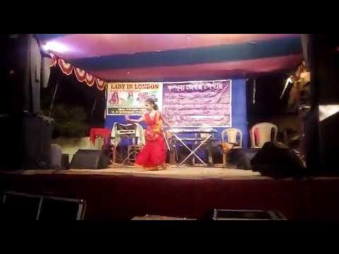 Ananya Hazra's classic dance