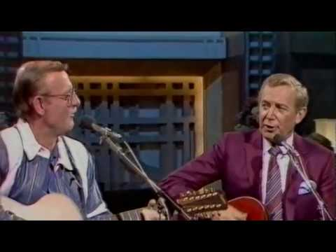 Roger Whittaker joins Val Doonican