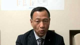 参議院議員 大江康弘氏「今、国を動かしているのはマスコミだ」