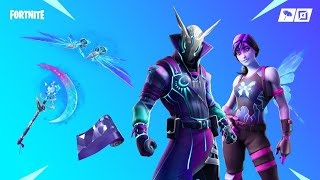 My set of favorite skins is in the store today. Fortnite battle royale.