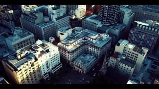 South Africa by Drone - Cape Town / Garden Route / Safari - Mavic Professional