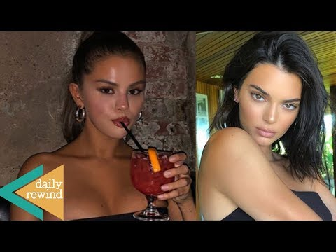 Selena Gomez CLAPSBACK At D&G During NYFW! Kendall Jenner BODY SHAMED Over Leaked Photos! | DR