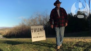 'Trump 4 President': my parents, the Donald Trump supporters | US elections 2016