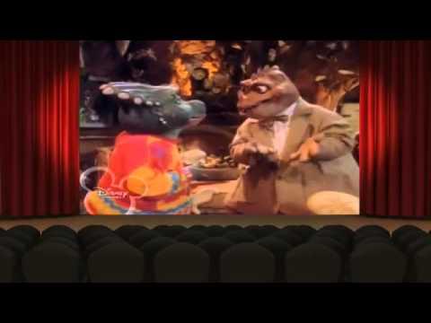Die Dinos Staffel 3 Folge 21  Applaus fuer Charlene