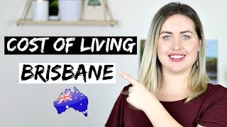 Cost of Living in Brisbane