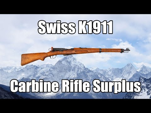 New Shipment Of Swiss Rifles At Cl Ic Firearms