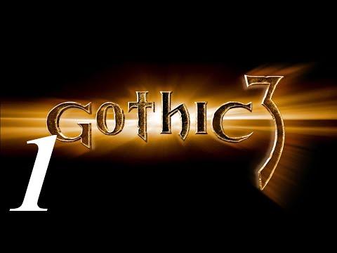 Установка модов на Gothic 3