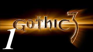 видео Прохождение Готика (Gothic) - прохождение главы 3, часть два