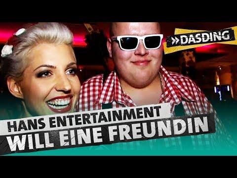 Hans Entertainment: