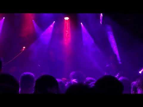 Caspian - Live @ Club Control, Bucharest, 03.05.2018