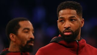 Cleveland Cavs Tickets Sold For Under $2! Tristan Thompson INSULTS Teammates!