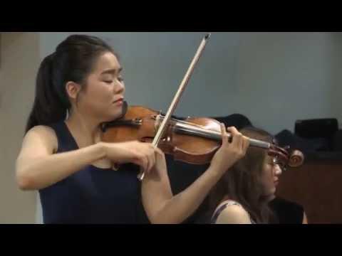 Beethoven: Sonata No. 8 in G major; movement 1, Allegro assai