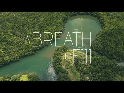A breath in Fiji | Travel Video
