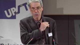 2009 - Le bâtiment et l'énergie par M. Demilecamps (part 5/6)