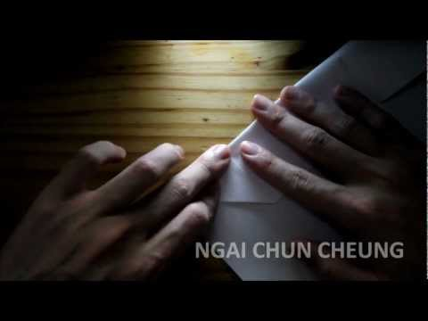 origami-pen-box-(tutorial)