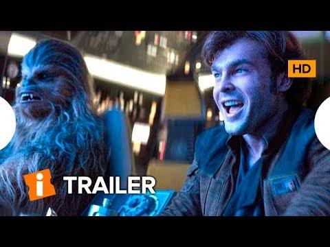 Han Solo - Uma História Star Wars   Trailer 2 Legendado
