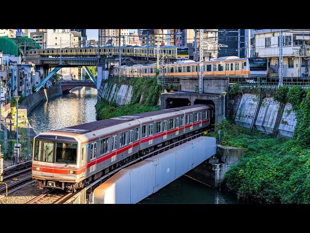 オリンピックで東京の鉄道路線はどう変わった?