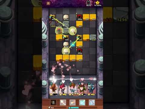 Battle Bouncers - RPG Legendary Brick Breakers