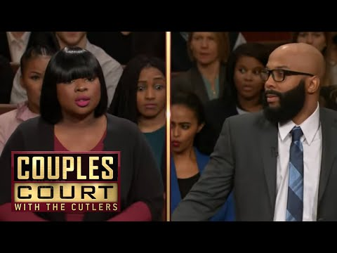 Third Times The Harm? Twice Married Couple Has Marriage On The Line (Full Episode) | Couples Court