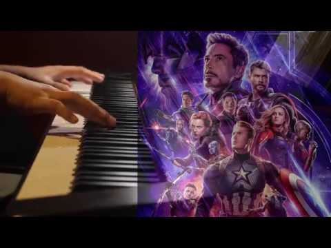 avengers-assemble-piano-cover