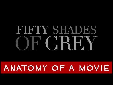 50 Shades of Grey (Dakota Johnson / Jamie Dornan) | Anatomy of a Movie