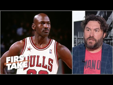 How does Michael Jordan feel about the MJ vs. LeBron GOAT debate? | First Take