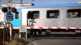 Cranbourne Pakenham Rail Upgrade - Package of Works Announcement
