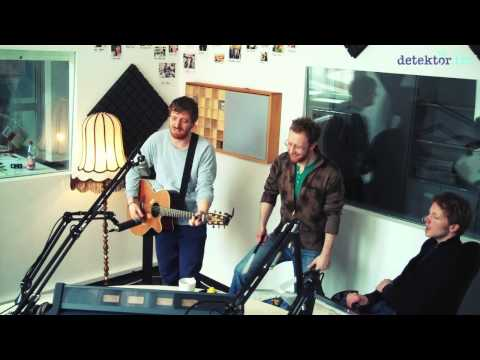 Tim Neuhaus - Easy Or Not (detektor.fm-Session)