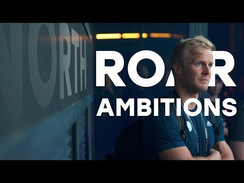 ROAR - Ambitions s01e06   Presented by GG.Bet