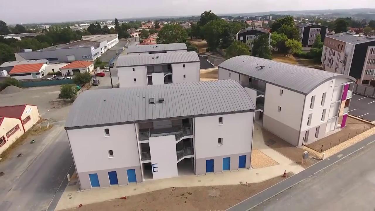 Le Chaintreau - Inauguration Des Nouveaux Bâtiments