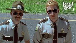 SUPER TROOPERS | Big Tips for Super Trooper Virgins | FOX Searchlight