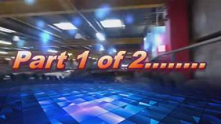 Typhoon Racing - Teamsport Newcastle R1 part1