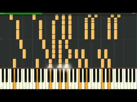 【耳コピ】欅坂46/Overture【ピアノ音アレンジ】